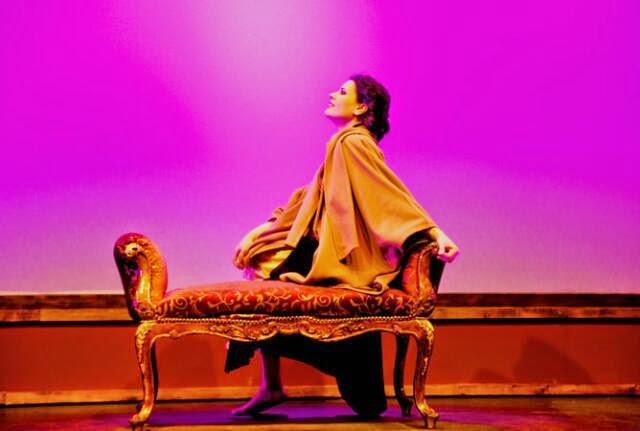 Πρεμιέρα για την ξυπόλητη χορεύτρια, Ισιδώρα Ντάνκαν, στο θέατρο ΑΜΙΡΑΛ