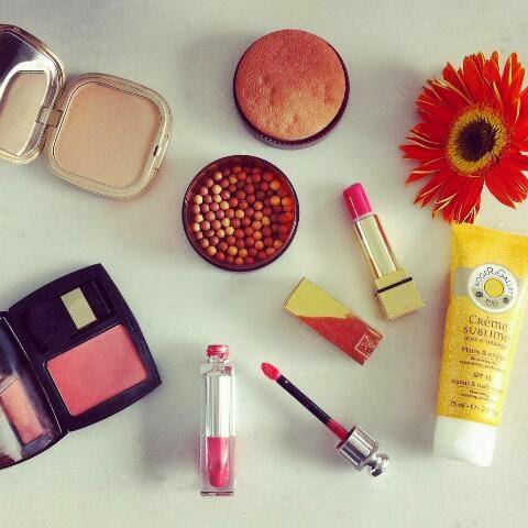 Κάθε μέρα make up!
