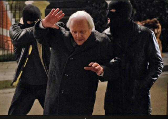 Η απαγωγή του κου Χάινεκεν