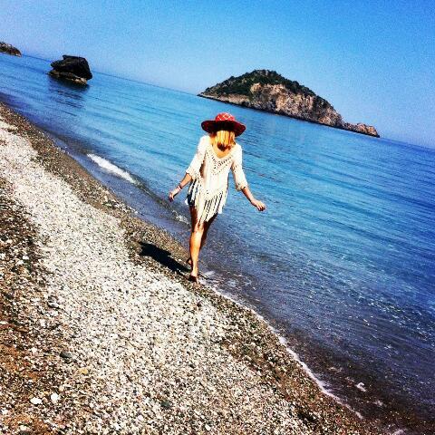 Παραλία Χιλιαδούς