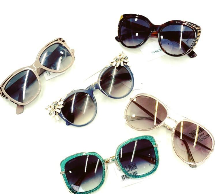 Οι νέες τάσεις στα γυαλιά ηλίου για το καλοκαίρι 2016