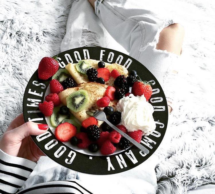 Τρόποι για να τρως πιο υγιεινά