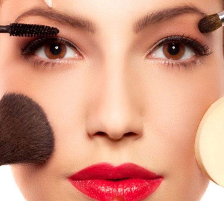 5 μύθοι και αλήθειες στο μακιγιάζ