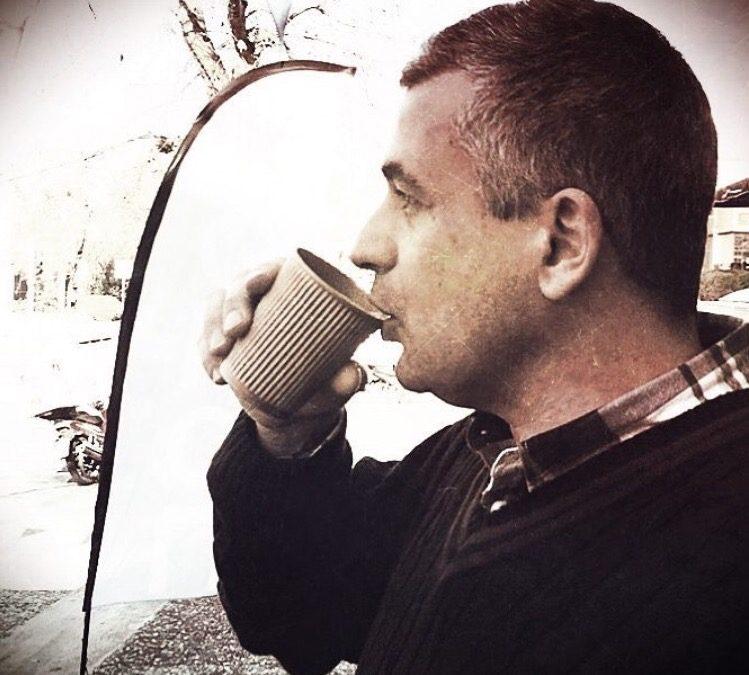 Συνέντευξη με τον ειδήμονα του καφέ Αντώνη Λουμίδη
