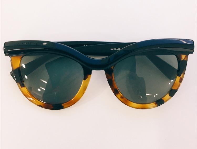 9371c3e549 Οι τάσεις στα γυαλιά ηλίου για το καλοκαίρι 2017