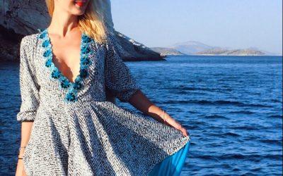 Rbpd dress