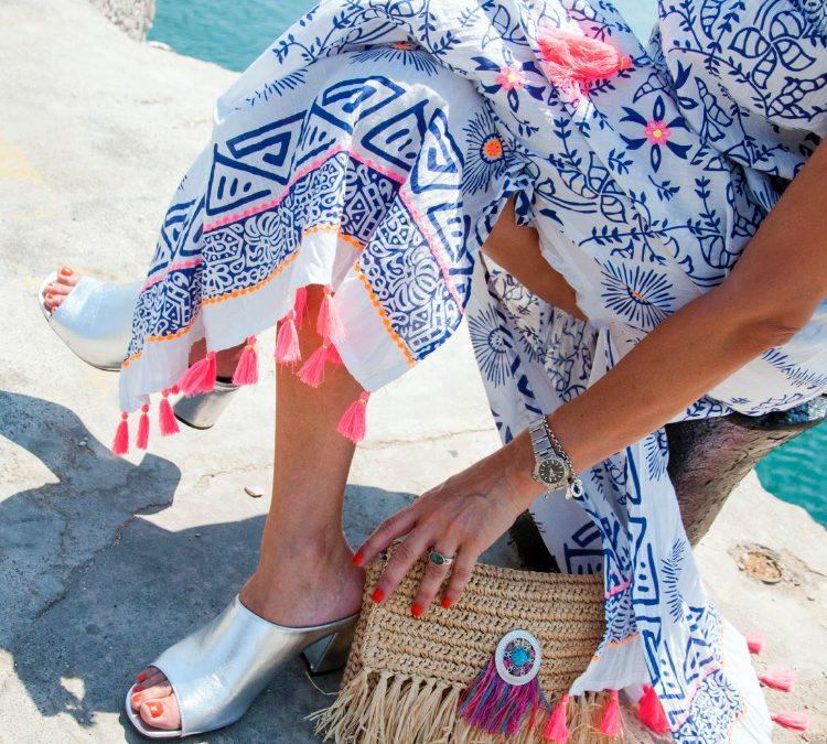 Kalypso 7 clothing