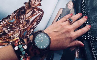 Jord Watches… Τα ξύλινα ρολόγια που ξεχωρίζουν!