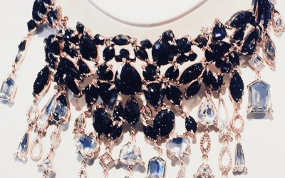 New collection! Crystal Tales by Swarovski