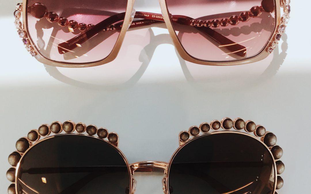 Οι νέες τάσεις στα γυαλιά ηλίου για το καλοκαίρι 2018
