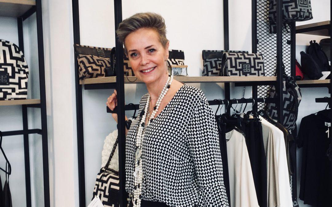 Συνέντευξη: Το νέο εγχείρημα της Soraya Tsantilis