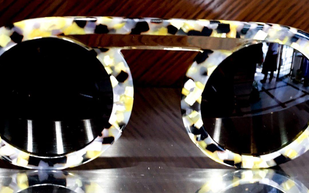 Zeus + Dione Sunglasses
