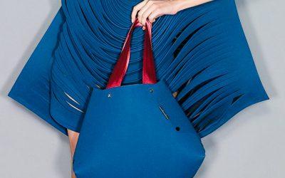 Lommer design bags