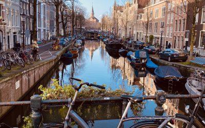 Το παραμυθένιο, πολυσυλλεκτικό Amsterdam