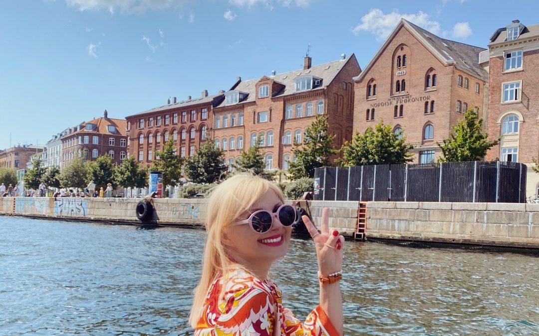 Η σύγχρονη παραμυθένια καθημερινότητα της Κοπεγχάγης